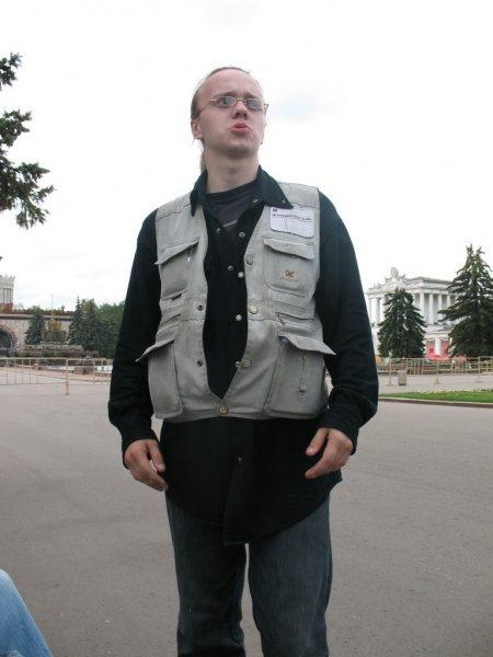 Седьмая московская форумка