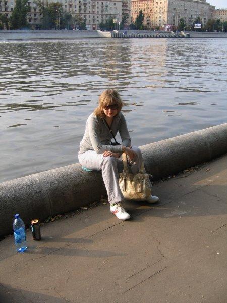 Восьмая московская форумка